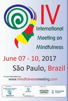 IV Meeting São Paulo BR